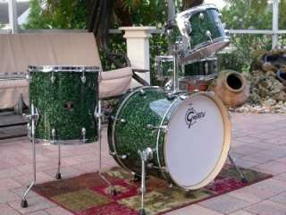 GRETSCH 12 RACK TOM CATALINA CLUB JAZZ EMERALD PEARL for DRUM SET