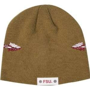 Florida State Seminoles Helmet Knit Hat