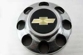 OEM Chrome Chevrolet 2500 8 Lug Center Cap   Part# 46272
