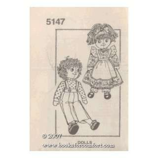 Soft Sculpture Dolls Reader Mail Co Books