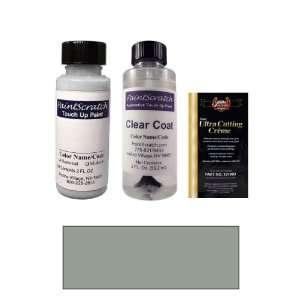 2 Oz. Tideland Pearl Metallic Paint Bottle Kit for 2004