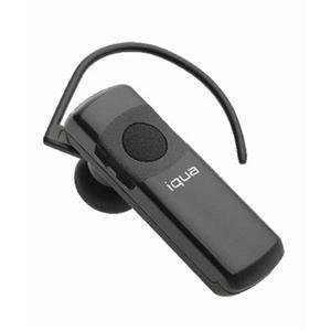 Iqua Wireless Bluetooth Mono Headset Cell Phones