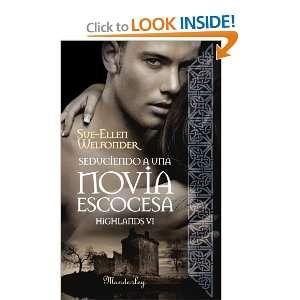 VI (Spanish Edition) (9788483653104): Sue Ellen Welfonder: Books