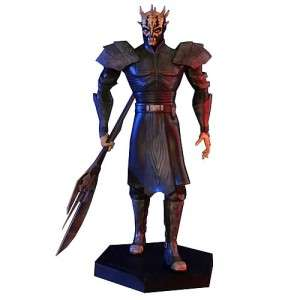 Star Wars Savage Opress Statue GENTLE GIANT PRESALE APRIL 2012