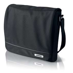 NEW BOSE SOUNDDOCK PORTABLE TRAVEL BAG CARRYING CASE