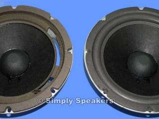 Sony SS 2005 SS U4030 SS VA55, 8 Woofer Foam Edge Speaker Repair Kit