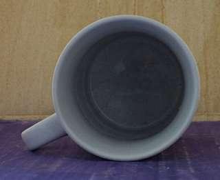 Black Labrador Retriever mug, coffee cup, Lab dog