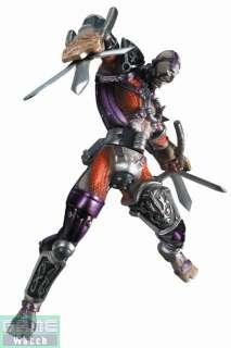 Soul Calibur III Namco Game Figure Collection Voldo