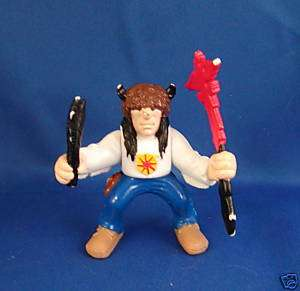 Fisher Price Great Adventure Indian Medicine Man RARE
