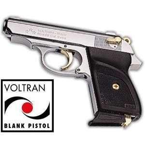 Fittings   Blank Firing Replica Gun