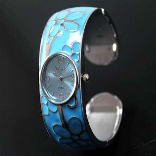 New Design Lady Girl Womens Bracelet Wrist Watch, BHS