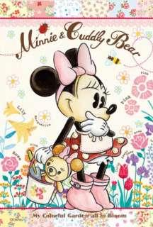 Super Mini ] Yanoman 204 Pieces Jigsaw puzzles Disney   Minnies