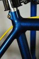 Performance Elite 54cm Road Bike Touring Bicycle Shimano Campagnolo