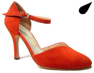Mythique Womens Tango Ballroom Salsa Latin Dance Shoes   Caria style