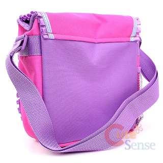 Dinsey Tangled Rapunzel School Large Backpack Lunch Bag Set