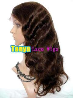 Human Hair Lace wigs   Front / FULL Lace Wig Body Wave hot!