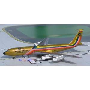 Ecuatoriana Jet Cargo B707 300 Model Airplane Everything Else