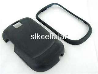 NEW OEM T MOBILE SAMSUNG SMILEY ) T359 BLACK GEL CASE