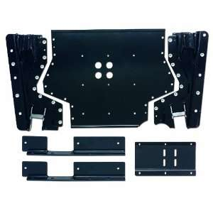 com Rubicon Express RE4200 Long Arm Belly Pan for Jeep TJ Automotive