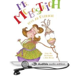 Ms. McBostrich Buys an Ostrich (Audible Audio Edition
