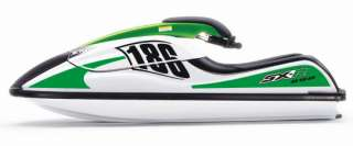 Kawasaki SXR 800 JetSki Graphics Decal Kit   New   PWC