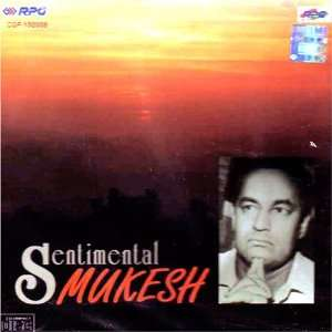 mukesh(indian/bollywood movie/hit songs/collection of songs
