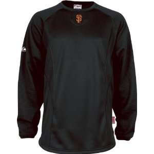 San Francisco Giants Authentic Collection 2009 Therma Base Tech Fleece