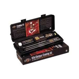 Cleaning Kit All Calibers (Extra Long) Pistol Box E/F
