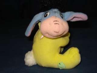 Disneys Easter Bunny Eeyore Plush 8 Stuffed Animal Toy from Winnie