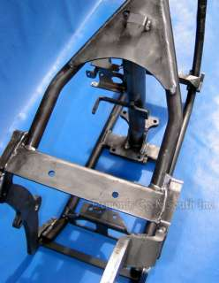SOFTAIL STYLE MOTORCYCLE FRAME FRAMES FIT HARLEY ENGINE