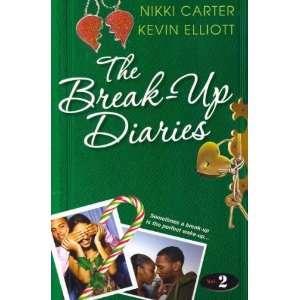 Nikki (Author) Oct 01 11[ Paperback ] Nikki Carter  Books
