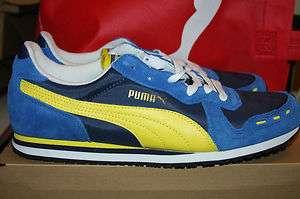 PUMA Men CABANA RACER II shoe 347163 09