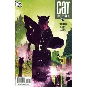 Catwoman #63: Will Pfeifer: Books