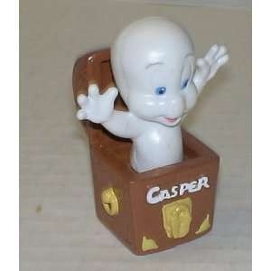 Casper the Friendly Ghost Pvc Figure