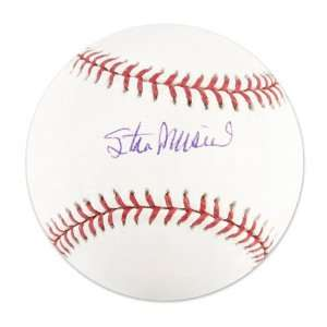 Stan Musial St. Louis Cardinals Autographed Hand Signed Official MLB