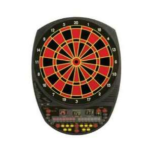 DMI Sports 30 E120H Interactive 3000 Electronic Dart Board
