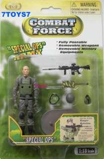 commander accessories m4a1 sopmod carbine helmet goggles canteen
