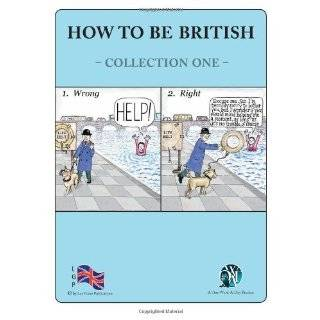 Brit Think, Ameri Think: A Transatlantic Survival Guide