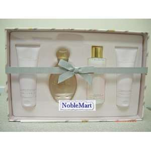 LOVELY BY SARAH JESSICA PARKER for Women 4 Piece Gift Set