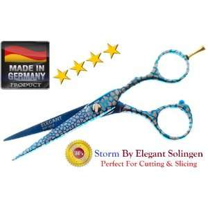 Made In Germany Elegant Solingen   Professional Hairdressing Scissors