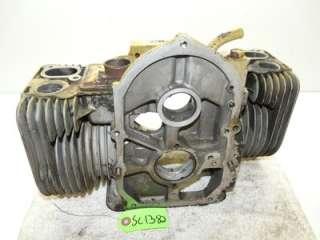 18/6 Suburban racor Onan BG/MS 18hp Engine Block  