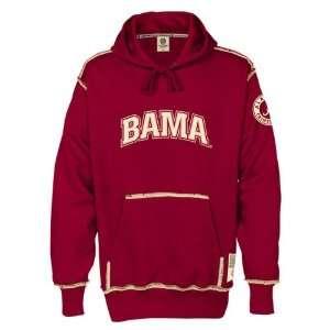 Alabama Crimson Tide Hoodie ESPN U Pigskin Pride Hooded