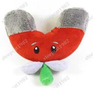 Plants Vs Zombies PVZ MAGNET SHROOM Stuffed Plush Soft Toy Doll
