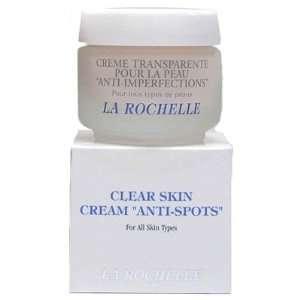 La Rochelle Clear Skin Creamanti spots 50ml Beauty
