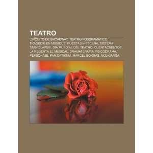 Stanislavski, Día Mundial del Teatro (Spanish Edition) (9781231449738