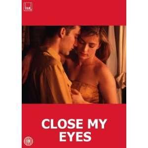 Close My Eyes Clive Owen, Alan Rickman, Saskia Reeves