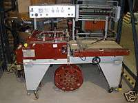 Texwrap Automatic Shrink Wrapper Machine Model1917 |
