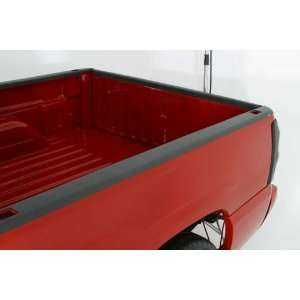 Smooth Bed Cap Chevy/GMC Sil L/B 99 05 Automotive
