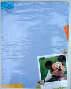 Mickey Mouse Clubhouse 23 DIY invitations paper PARTY