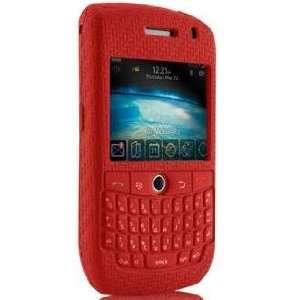 Case Mate Smart Skin Silicone Case for BlackBerry 8900
